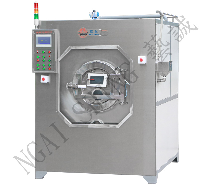 Automatic Washing Extractor